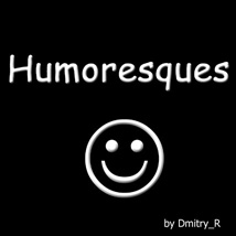 Humoresques. 2002